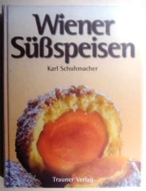 Wiener Süßspeisen