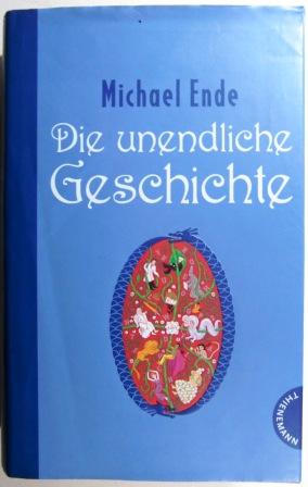 Die unendliche Geschichte.: Ende, Michael.