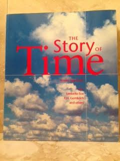 The Story of Time (SIGNED BY CONTRIBUTOR: Kristen Lippincott with
