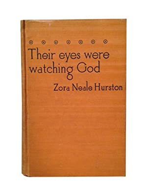 research on their eyes were watching god by zora neale hurston