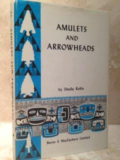 Amulets and Arrowheads (Signed)