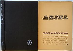 Ariel: PLATH, Sylvia, Robert