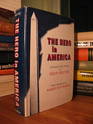 The Hero in America - a Chronicle of Hero-Worship