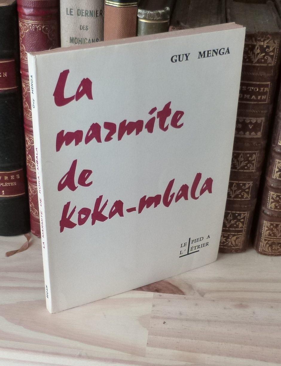 la marmite de koka mbala