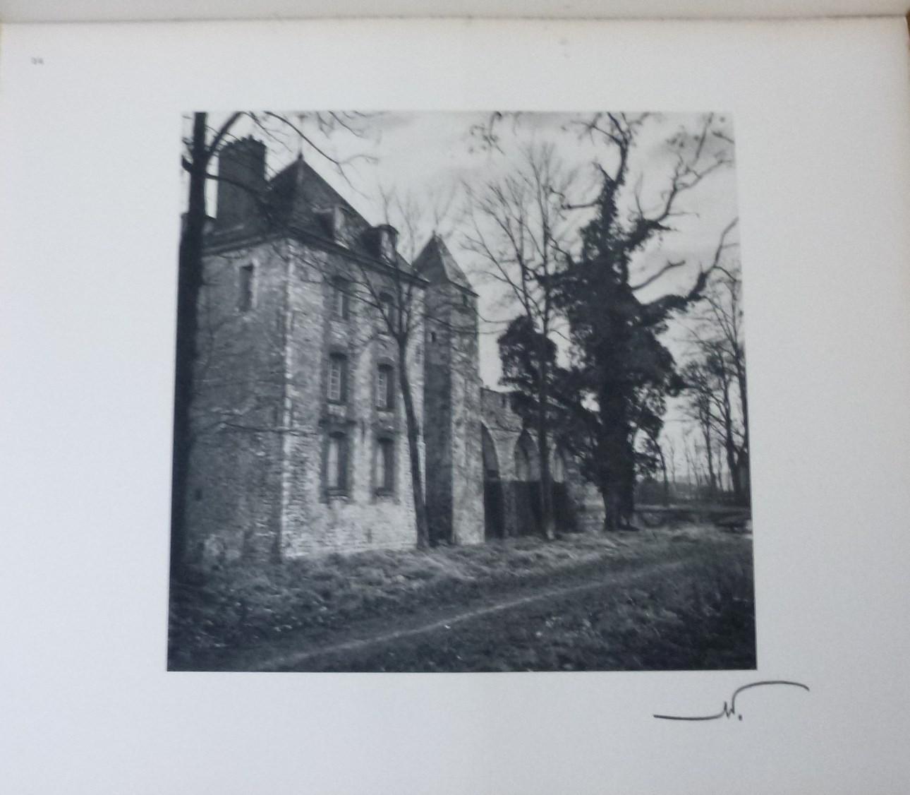 Les Châteaux De L'île De France. Avant-propos Par Le Duc