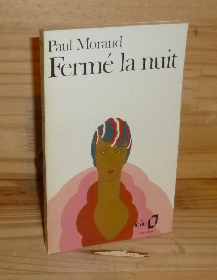Ferme La Nuit Texte Integral Collection