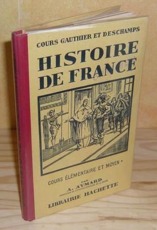 Histoire De France Cours Gauthier Et