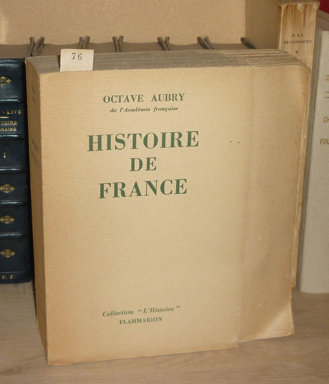 Histoire De France Collection L Histoire