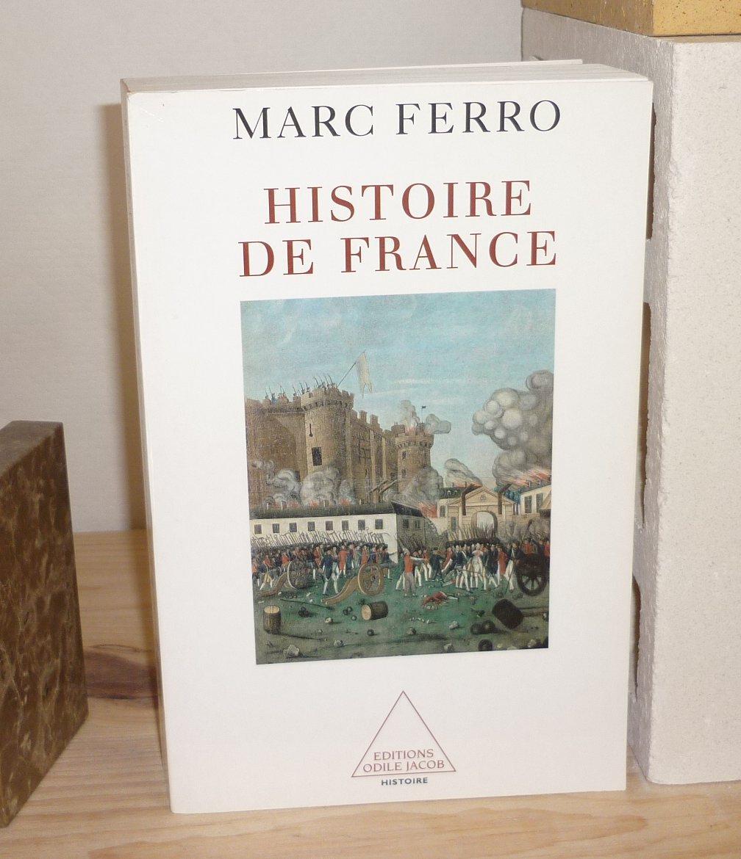 Histoire De France Paris Editions Odile