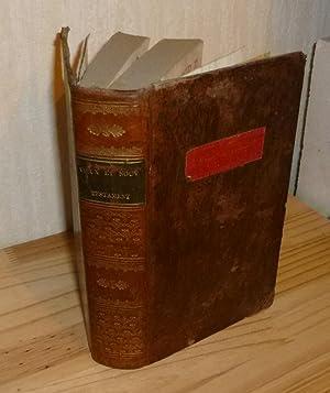 L'Histoire du vieux et du nouveau testament,: ROYAUMONT SIEUR DE