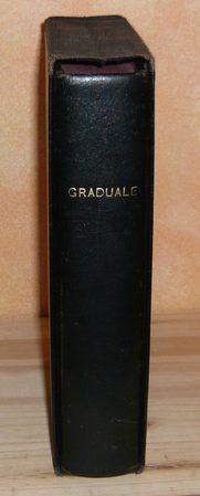 Graduale sacrosanctae romanae ecclesiae de tempore et: Abbaye Saint-Pierre de