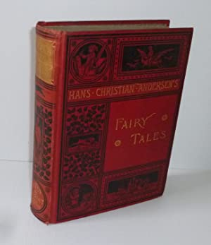 Fairy Tales and Stories.Translated fron the Danish By Carl Siewers. With More than 200 illustrati...