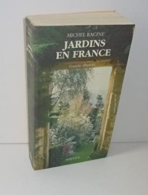 Jardins en France. Guide illustré. Actes Sud. Paris. 1999.