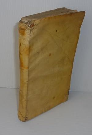 Julii Caesaris Bulengeri Iuliodunensis. Liber de spoliis: BOULENGER, Jules-César -