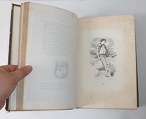 Paul et virginie. Paris. Victor Lecou. S.D. (1852).: SAINT-PIERRE, Bernardin de