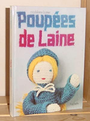 Poupées de Laine, photographies de Yves Jannès, Collection temps libre, Paris, Hachette, 1974.