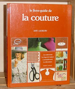 Le livre guide de la couture, Paris, Robert Laffont, 1979.