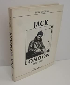Jack London 1876-1916. Paris, Éditions de L'instant, Paris, 1987.
