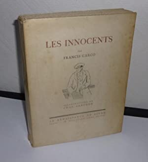 Les Innocents. Illustrations de Chas laborde. La Renaissance du Livre. Paris. 1921.