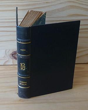 L'Homme révolté, Paris, NRF - Gallimard, 1951.: CAMUS, Albert