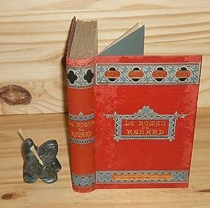 Le roman du renard mis en vers: POTVIN, Ch.