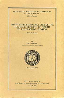 Pliocene Mollusca South Florida