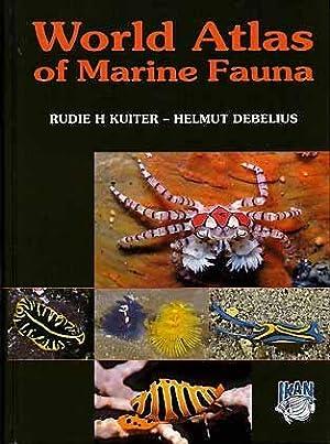 World Atlas of Marine Fauna [compartion on: Kuiter, R. H.