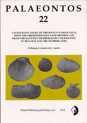 A systematic study of the Bivalvia from: Marquet, R., Lenaerts,
