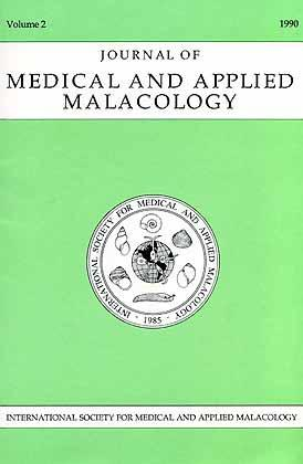 Journal of Medical and Applied Malacology, Vol.