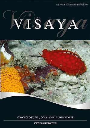 Visaya Vol 4 No 3 Journal Of Conchology