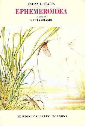 Fauna d'Italia, Vol. III. Ephemeroidea: Grandi, M.