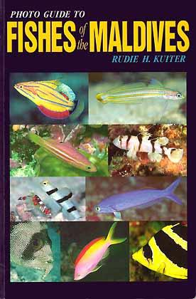 Photo Guide to Fishes of the Maldives: Kuiter, R. H.