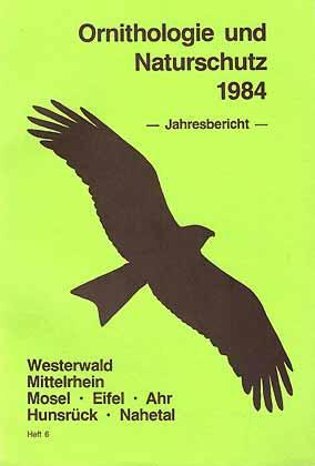Ornithologie und Naturschutz im Regierungsbezirk Koblenz, Heft
