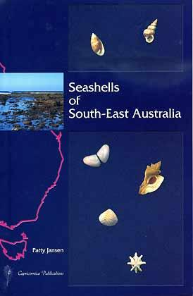 Seashells of South-East Australia: Jansen, P.