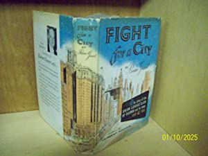 Fight for a City; the Story of: Grant, Bruce