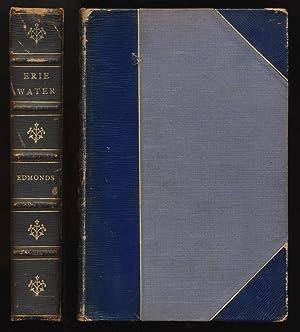 ERIE WATER: Edmonds, Walter D.