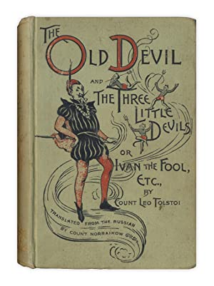 Ivan the Fool; or, The Old Devil and the Three Small Devils