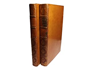 Memoirs of Richard Lovell Edgeworth Esq. Begun By Himself and Concluded By His Daughter Maria ...