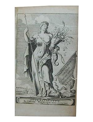Opera] Cum Selectis Variorum: Maximi, Valerii; (Maximus, Valerius)