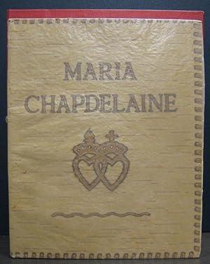 Maria Chapdelaine: HEMON, LOUIS