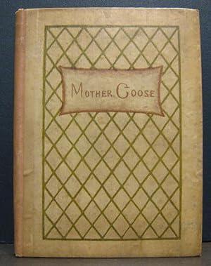 Mother Goose or the Old Nursery Rhymes: GREENAWAY, KATE