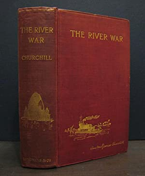 The River War: CHURCHILL, WINSTON SPENCER