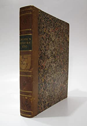 Military Memoirs of the Great Civil War [BOUND WITH] Description of the Plain of Troy : With a Map ...
