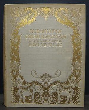 Rubaiyat of Omar Khayyam: FITZ GERALD, EDWARD [TRANS]