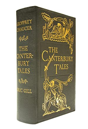 The Canterbury Tales: CHAUCER, GEOFFREY