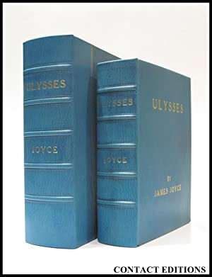 Ulysses: JOYCE, JAMES