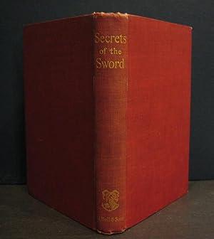 Secrets of the Sword: BAZANCOURT, BARON DE