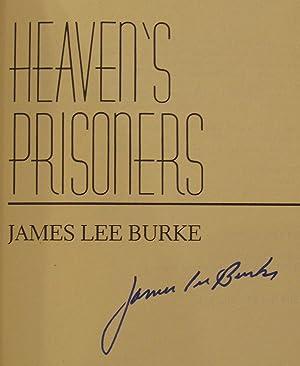 Heaven's Prisoners: BURKE, JAMES LEE