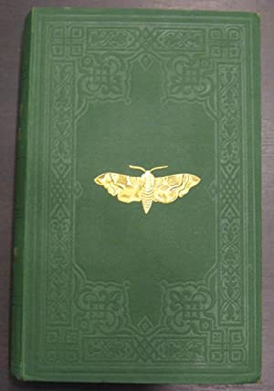 A Natural History of British Moths: MORRIS, REV. F.O.