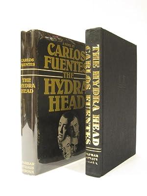 The Hydra Head: FUENTES, CARLOS